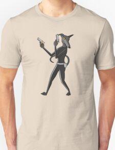 Roxy Unisex T-Shirt