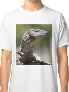 heathie the friendly heath monitor Classic T-Shirt