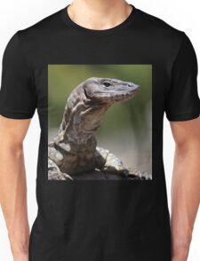 heathie the friendly heath monitor Unisex T-Shirt