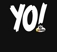 MTV Yo! Unisex T-Shirt