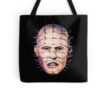 Hellraiser Pinhead Tote Bag