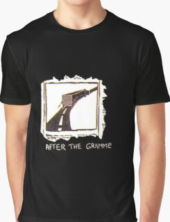 The Fall - Grotesque (After The Gramme) Graphic T-Shirt