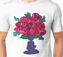 ROSES FOR YOU Unisex T-Shirt
