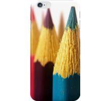 Dye Me Delightful  iPhone Case/Skin