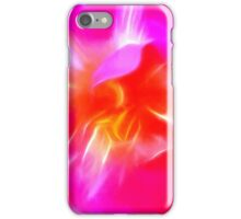 Watercolor Tulip iPhone Case/Skin