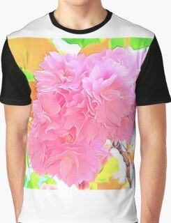 The Magical Blossom Tree ( Painting ) Graphic T-Shirt