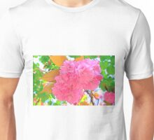 The Magical Blossom Tree Unisex T-Shirt