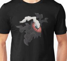Judas' Darkrai (No outline) Unisex T-Shirt