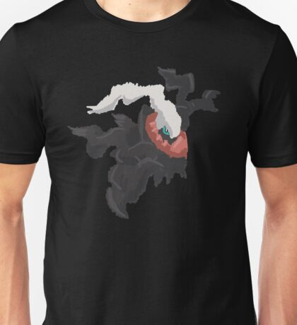 Judas' Darkrai (No outline) T-Shirt