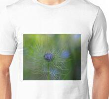 Love-In-The -Mist -Nigella Damascene Unisex T-Shirt