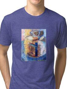 Spiritual Journey Tri-blend T-Shirt