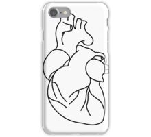 Have a heart iPhone Case/Skin