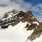 A view from Jungfrau by CBoyle