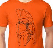 Tribute to Leonidas Unisex T-Shirt