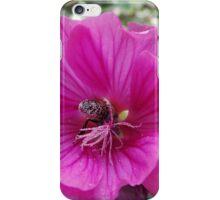 Knee Deep in Pollen iPhone Case/Skin