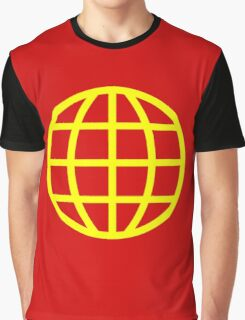 planet Graphic T-Shirt