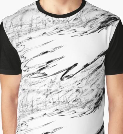 Shakey Spectre Graphic T-Shirt