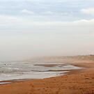 Blooming Point Beach PEI by TerrillWelch