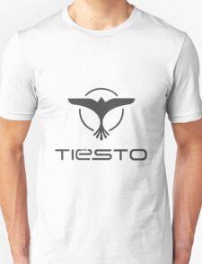 Tiesto Dj  Unisex T-Shirt