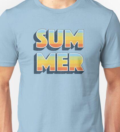 Summer Unisex T-Shirt