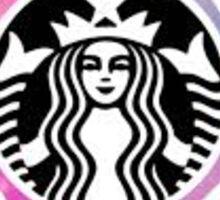 Starbucks Sticker  Sticker