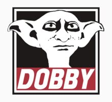 dobby Kids Tee