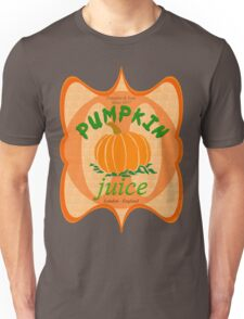 what did you expect, pumpkin juice!? Unisex T-Shirt