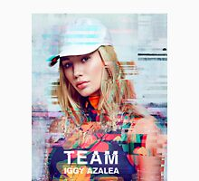 Iggy Azalea Team Unisex T-Shirt