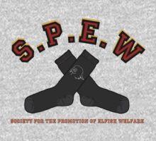 S.P.E.W One Piece - Long Sleeve