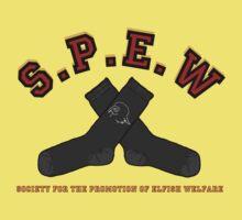 S.P.E.W One Piece - Short Sleeve