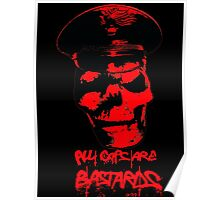 ACAB 2016 RED Poster