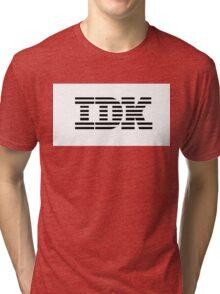 IDK Tri-blend T-Shirt