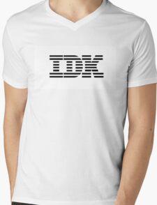 IDK Mens V-Neck T-Shirt
