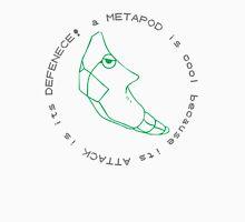 metapod Unisex T-Shirt