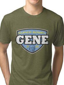 it's the super bowel! Tri-blend T-Shirt