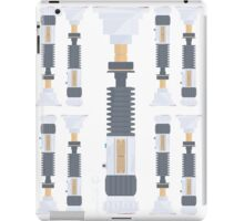 Light Saber Hilt iPad Case/Skin