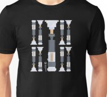 Light Saber Hilt Unisex T-Shirt