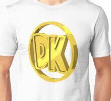 dk coin Unisex T-Shirt