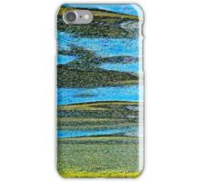 Water Colors iPhone Case/Skin