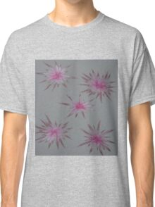 Starry Pinks Classic T-Shirt