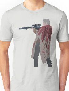 Carol Peletier - The Walking Dead Unisex T-Shirt