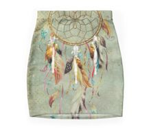 Dream Catcher Mini Skirt
