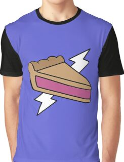 pieman Graphic T-Shirt