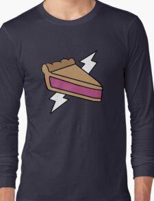 pieman Long Sleeve T-Shirt