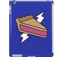 pieman iPad Case/Skin