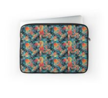 Circles of Fire Laptop Sleeve