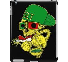 Jamaican Rolling MuM iPad Case/Skin