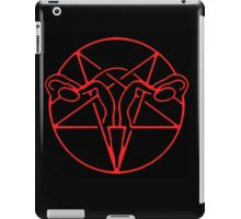 Ovarlord iPad Case/Skin