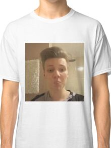 Pyrosenpai Classic T-Shirt