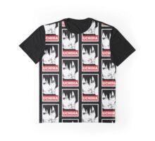 obey uchiha Graphic T-Shirt